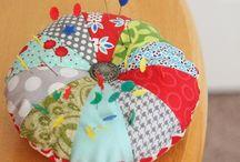Sewing / by Kara Jenkins