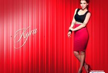 Kyra Dutt / Kyra Dutt desktop wallpapers 1280x960 resolution for download