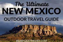 New Mexico Travel Tips