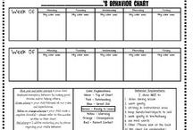 Behavior Management Techniques / by Amy Pittman