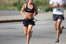 Running, etc