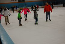 Farragut Skate Date / The Farragut Skate Date is a family-friendly event that celebrates National Skating Month at Cool Sports every January.