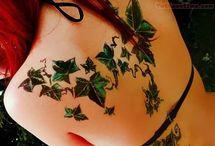 Tattoos / by Jazzy Jaz