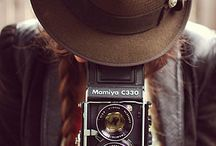 Cameras / by MayaLee Photography