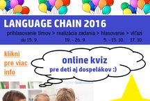 LANGUE CHANGE CHAIN 2016