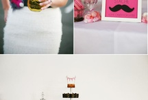 Party Ideas  / by Yvonne Wells