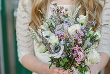 Букет невесты / The bride's bouquet