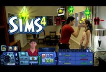 The Sims!!!!! ❤❤❤❤❤❤