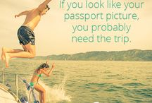 Travel Quotes / Travel, explore & inspire