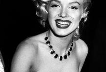 Wallpaper fotos famosas blanco y negro
