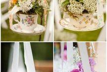wedding / by Heidi Spiess
