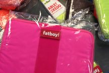 Fatboy / Fatboy products for smartphones and tablets