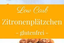 Low Carb Rezepte Plätzchen