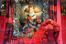 ART OF THE WINDOW / by Lori Clark Belvedere Society