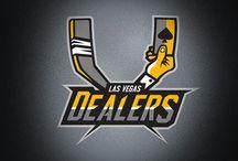 NHL Las Vegas Concepts