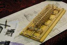 Modelos navales