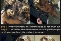 hair trics