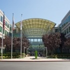 Inside Apple Headquarters