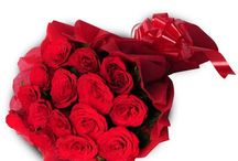 Valentine's Incomplete Without 'ferns  Petals' Roses / Valentines is incomplete without 'ferns n petals' roses,  because roses are well thought out to be the best classic gifts, particularly on the occurrence of valentines day.  You can buy online  valentines roses from Ferns N Petals. For more information about gift visit @ www.fnp.com/valentine.