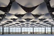 ARCHITECTURE/stadium / by Zoi Grevia