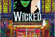 I wish to go to a Musical!