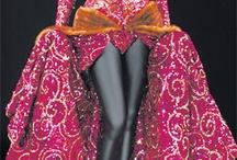 Latin / Latin Dress Ideas