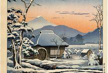 Japanese & Chinese Art