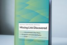 Missing Link Discovered