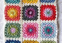 Crochet: Grannies