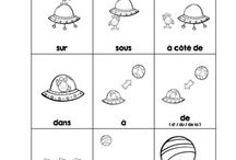 Learning French / Immersion is great - but I need help!!
