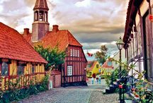 Holiday in Denmark