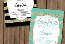 bachloerette party / by Alyssa Vansickel