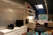 Michaels bedroom