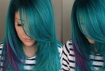 cabelo color