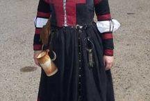 landsknecht  žena / landsknecht žena