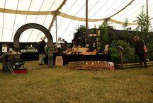 Axe Vale Festival - July 2013