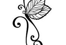 Dragonfly-tatoeage