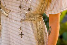 Fashion / by Crystal Mullis