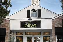 Olive Oil Stores