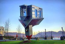 Weird/Interesting Buildings