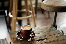 CAFE / i'm lovin' it