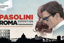 Rome Exhibitions: Pasolini Roma / Pier Paolo Pasolini (born 1922 in Bologna, Italy) was one of the country's most renowned intellects, best known for his film direction, directing cult movies such as Salò, The Decameron and Mamma Roma. He was also a noted poet and writer until his murder in 1975, just outside Rome in the coastal town of Ostia. The exhibition 'Pasolini Roma' (Pasolini Rome) focuses on his life via six chronological sections that include a synopsis of his early life, his works and his love-hate relationship...