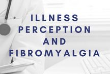 Chronic illness Research / Fibromyalgia and migraine research posts
