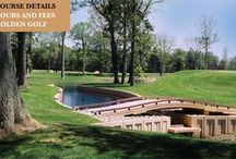 New Jersey Par 3 and Executive Golf Courses / New Jersey Par 3 and Executive Golf Courses