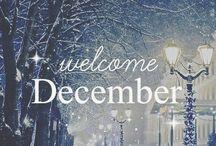 december ♡