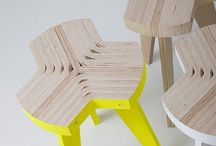 Product design - Furniture