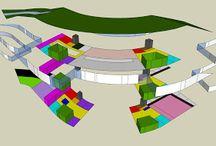 Architecture-Circulation