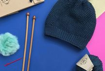 Stitch & Story Products