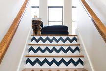 Stairs// Escaleras