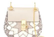 Everybody need a beautiful bag